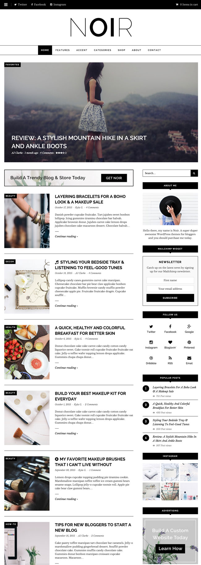 Noir-Clean-Responsive-WordPress-Blog-with-Shop