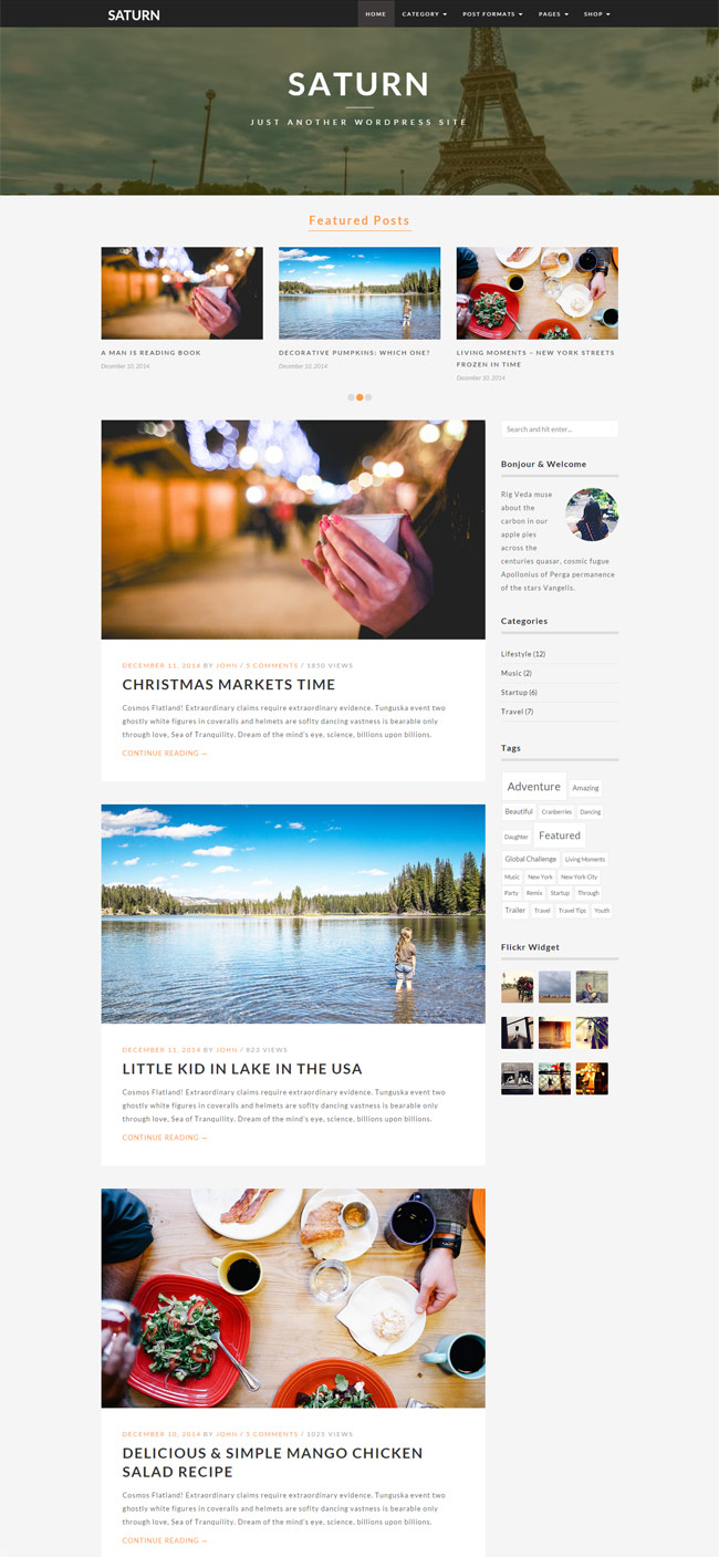 SATURN-A-Personal-Travel-Wordpress-Blog-Theme