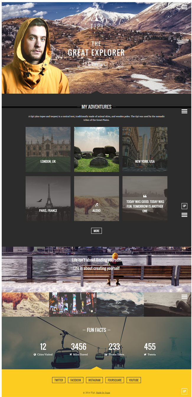 Tipi-Responsive-Personal-Travel-Blog-WordPress-Theme