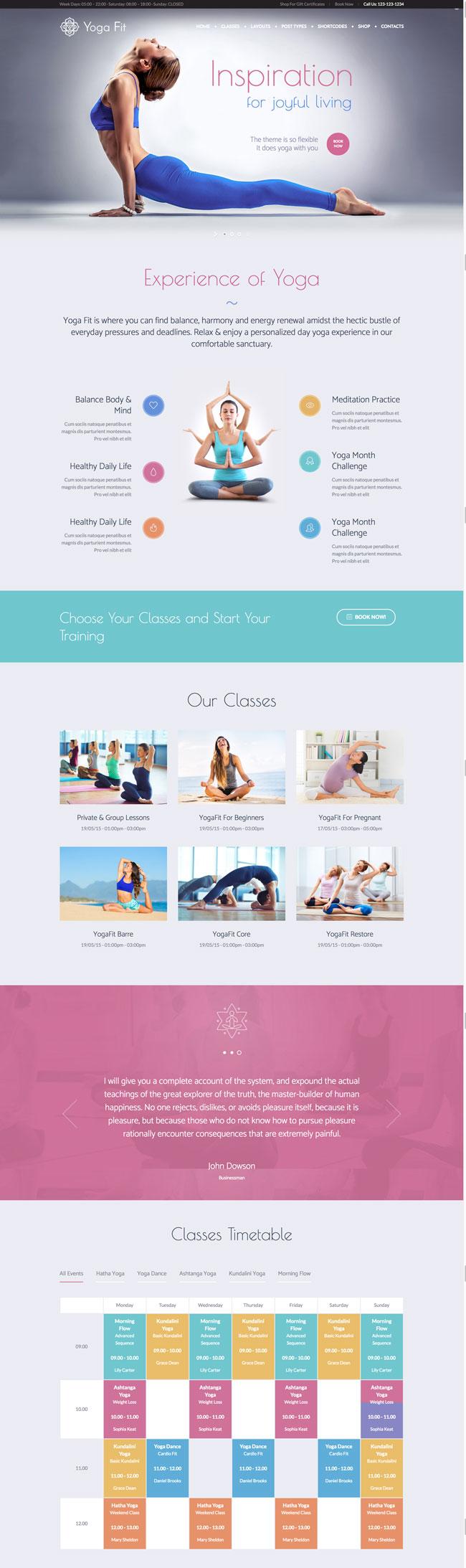Yoga-Fit-Sports-Fitness-Gym-WordPress-Theme