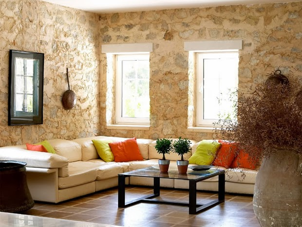 living-room-stone-wall-photo