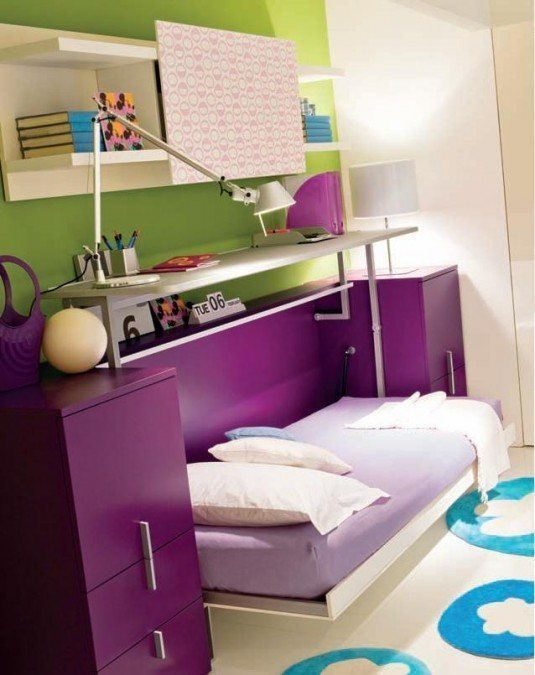 small-bedroom-purple