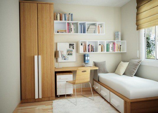 small-bedroom-wood