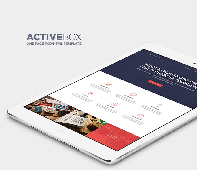 ActiveBox-Free-Responsive-HTML-One-Page-Template