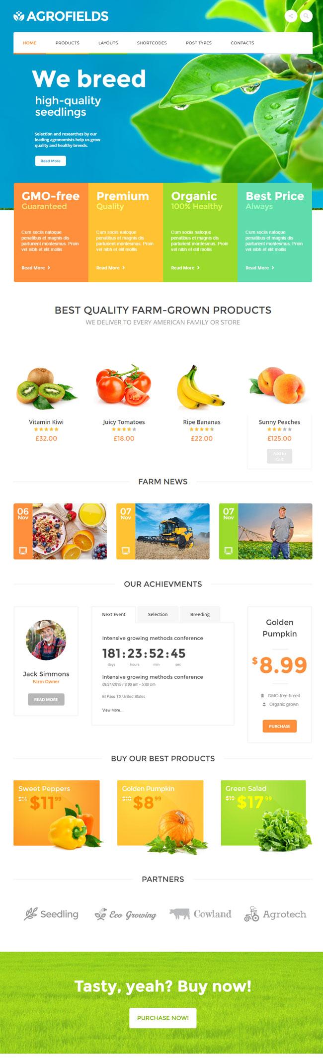Agrofields-Food-Shop-Grocery-Market-Wordpress-Theme