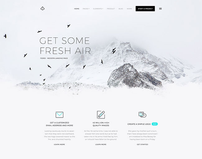 Fjord-Free-PSD-Landing-Page-Tempalte