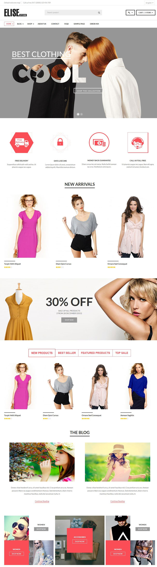 Elise-Fashion-WooCommerce-WordPress-Theme