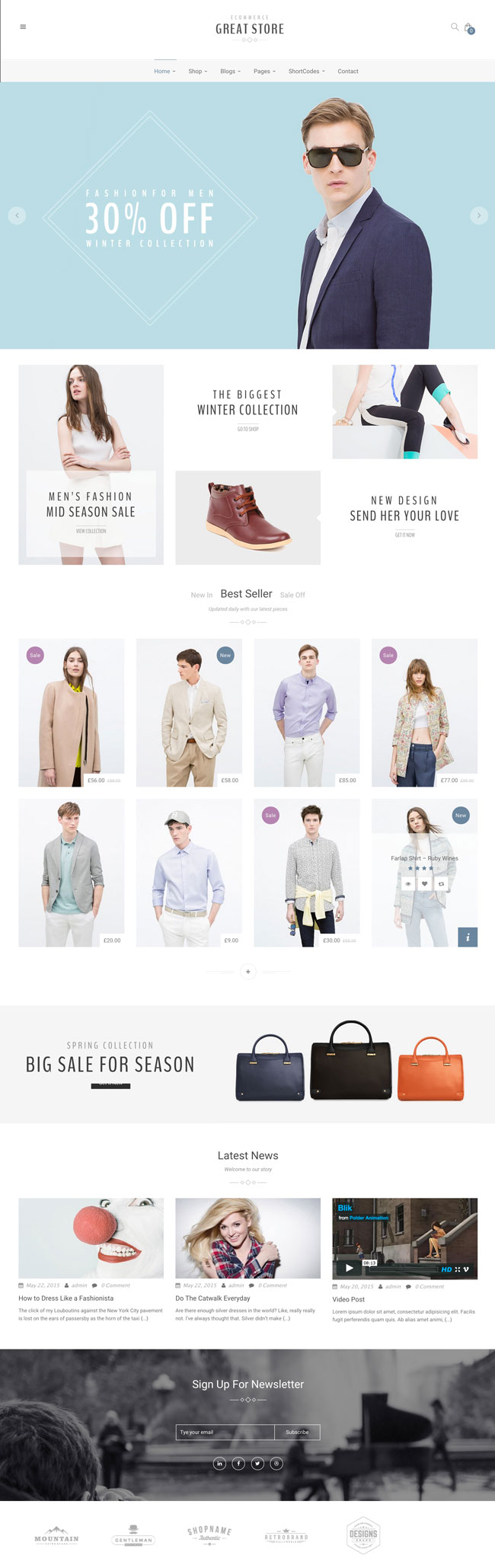 Great-Store-Responsive-WordPress-Theme-eCommerce