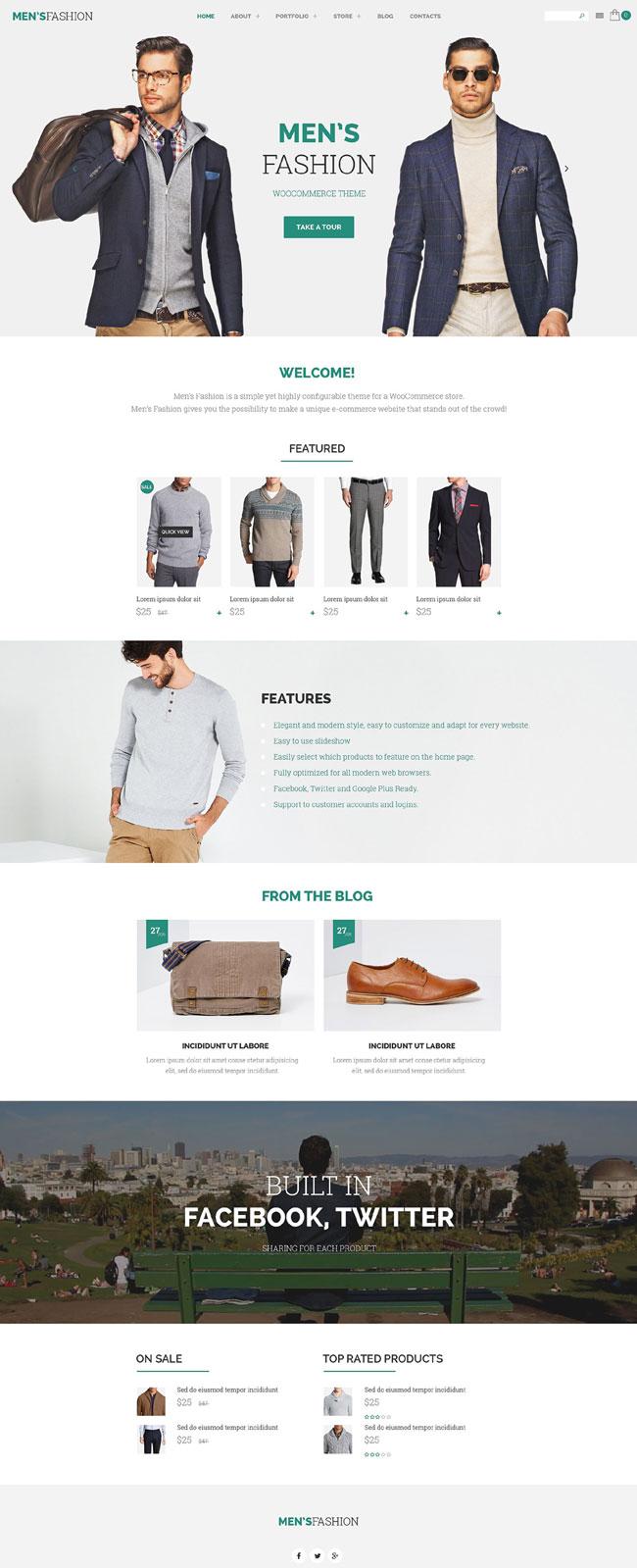 Mens-Fashion-WooCommerce-Theme