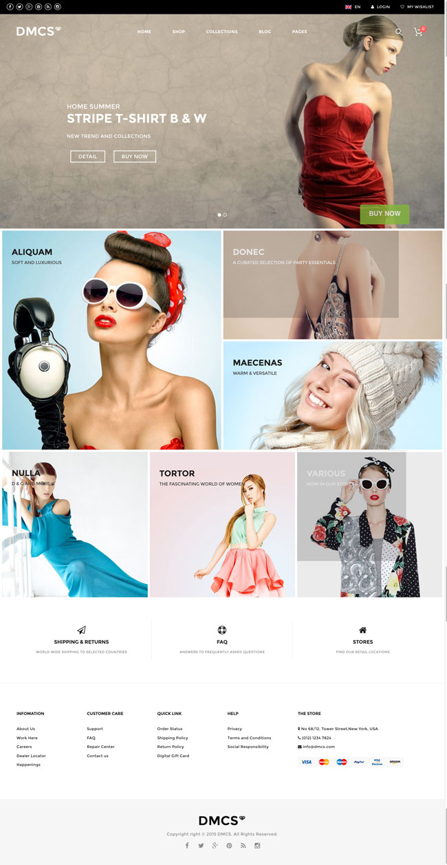 The-DMCS-Minimal-Fashion-WordPress-WooCommerce-Theme
