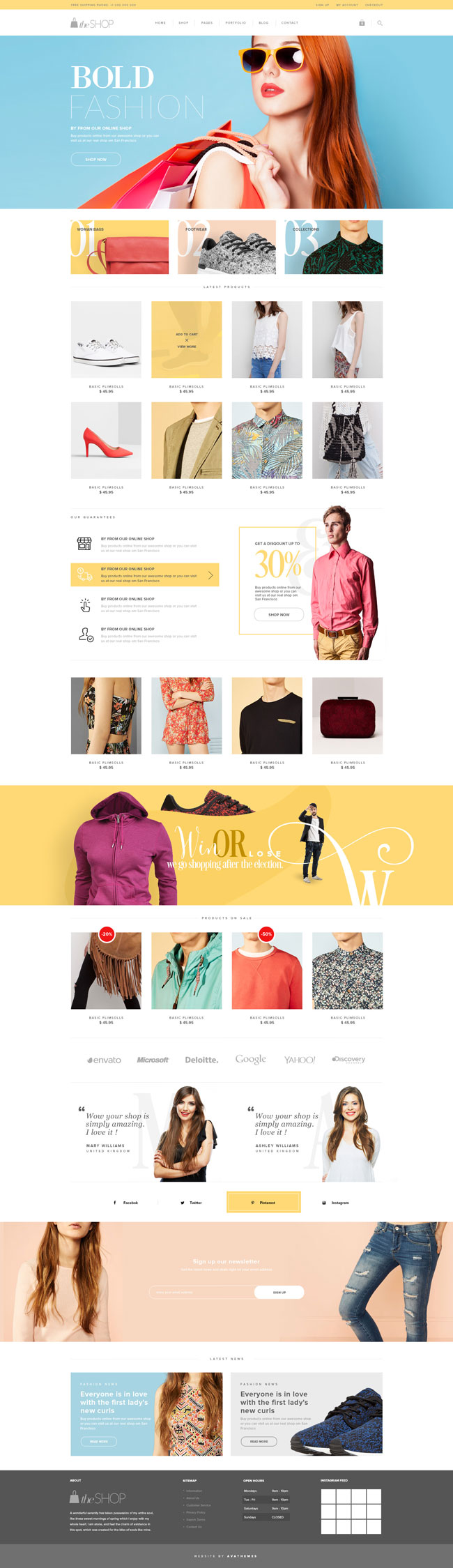 theShop-Retina-Responsive-WordPress-Shop-Theme