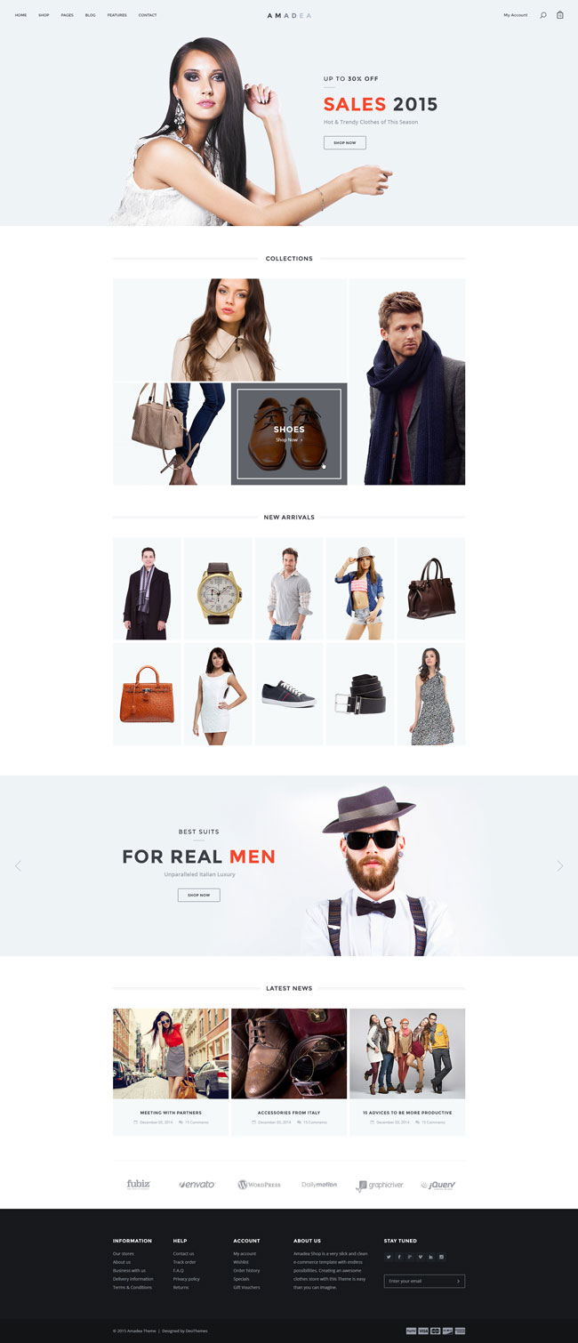 Amadea-Multi-Concept-E-commerce-PSD-Template