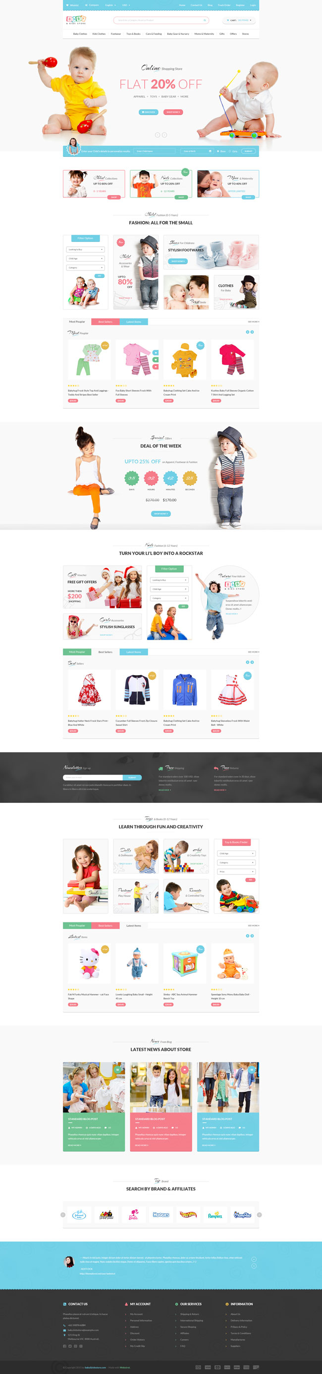 Baby-Kids-Store-eCommerce-PSD-Template