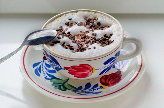 Boerentbont Coffe Cup