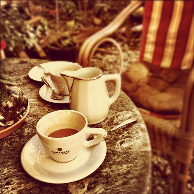 Coffee Tea Esprsso