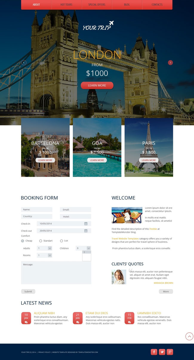 Free-Responsive-HTML5-Theme-for-Travel-Agency