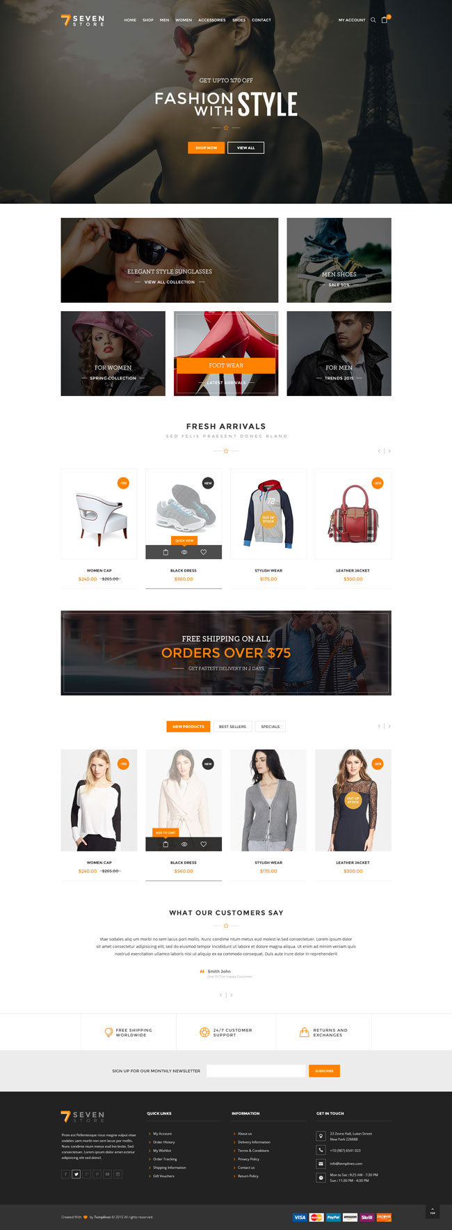 Seven-Store-Ecommerce-PSD-Template