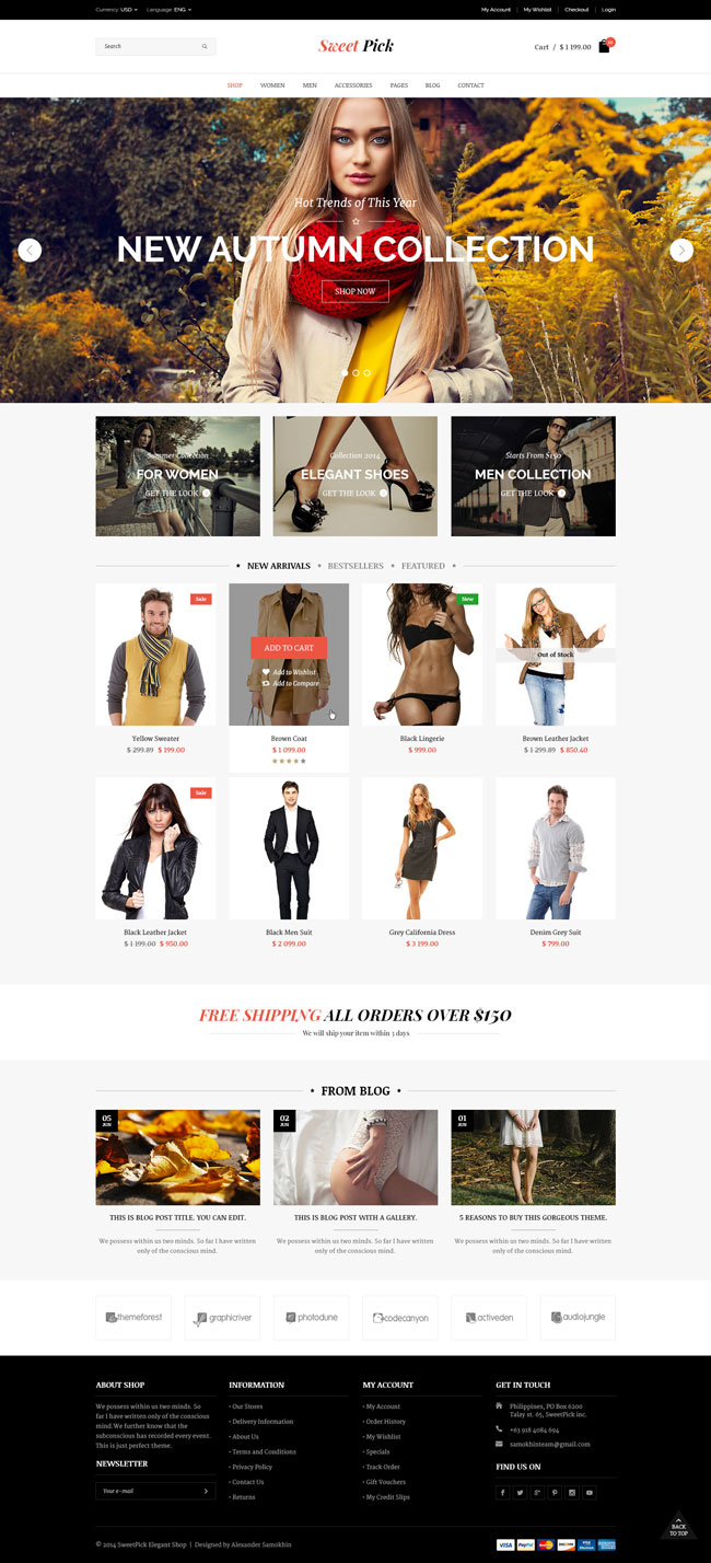 Sweet-Pick-Modern-E-commerce-PSD-Template