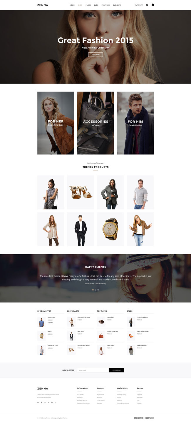 Zenna-Multi-Concept-E-commerce-PSD-Template