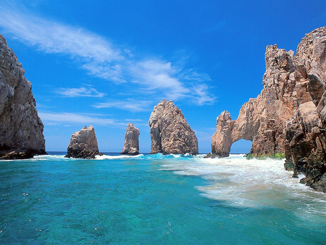 cabo san lucas mexico wallpaper