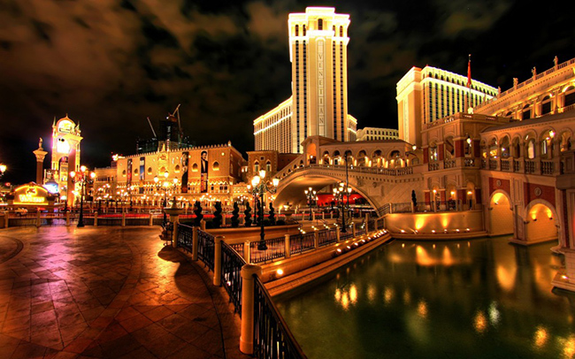 venetian resort hotel wallpaper