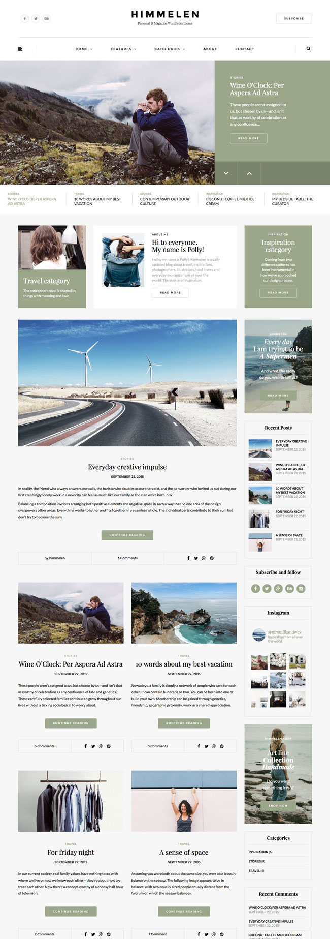 Himmelen-Clean-Personal-WordPress-Blog-Theme