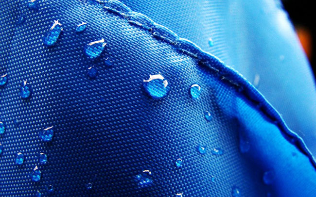 drops on texture wallpaper