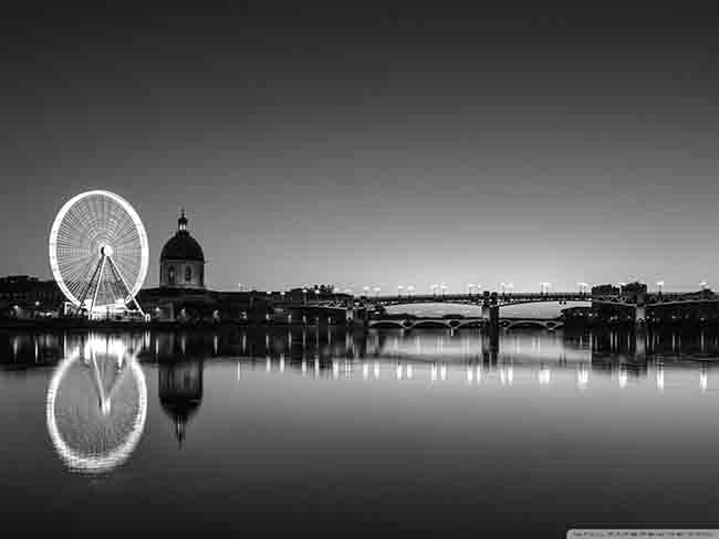 toulouse_black_and_white-wallpaper-