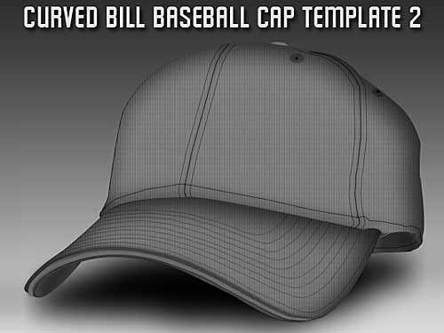 Baseball-Cap-Mockup-PSD-free
