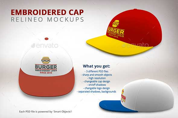 Cap-PSD-Mock-up-Pack