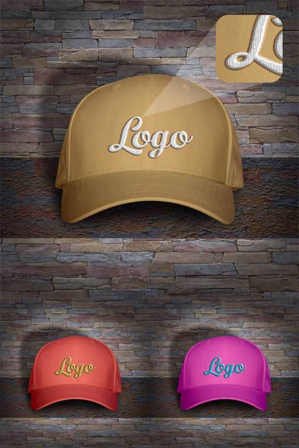 Free-Mens-Cap-Hat-Mockup-PSD-with-Woven-Text-Logo
