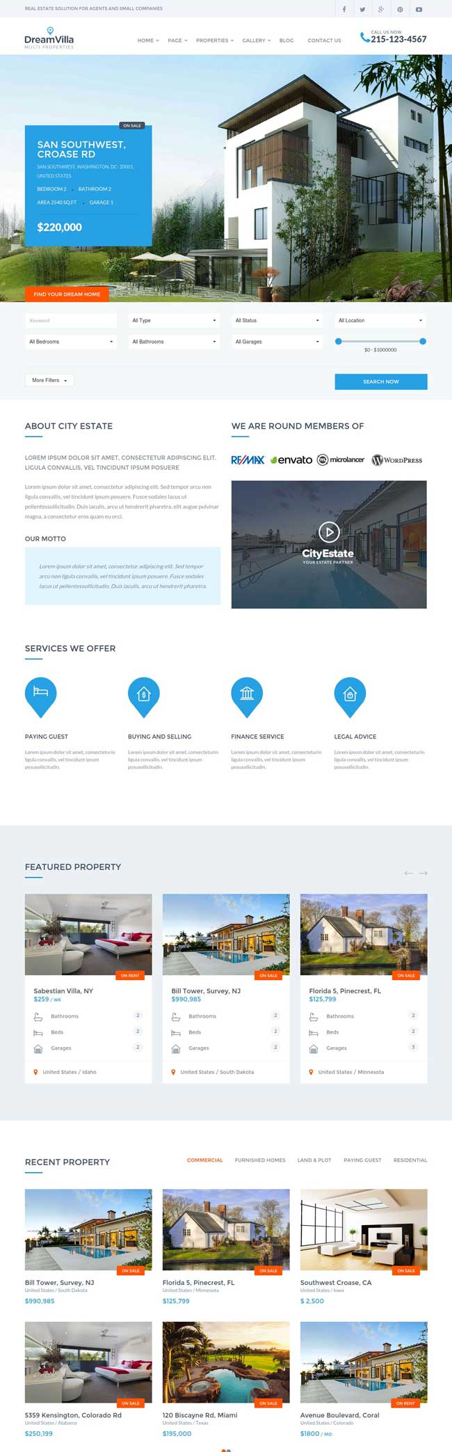 DreamVilla-Real-Estate-WordPress-Theme