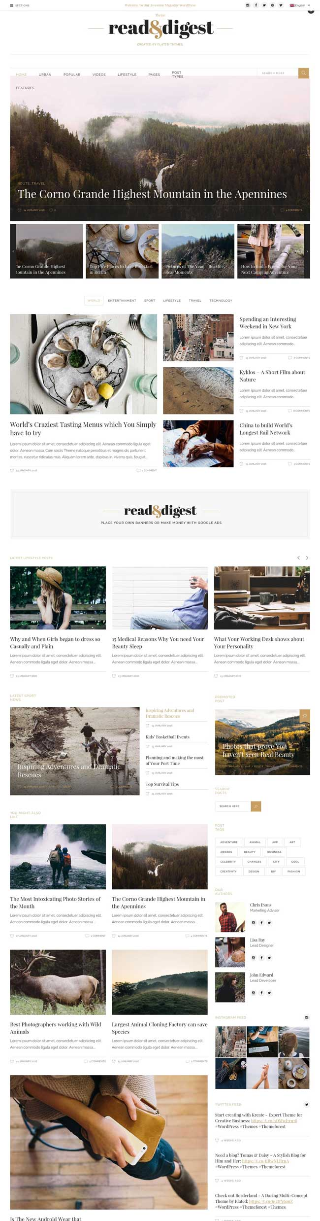 Read-Digest-Wordpress-Theme-for-Blog,-Magazine-or-Newspaper