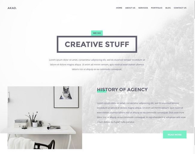 AKAD-Free-Digital-Agencies-HTML-Template-Thumb