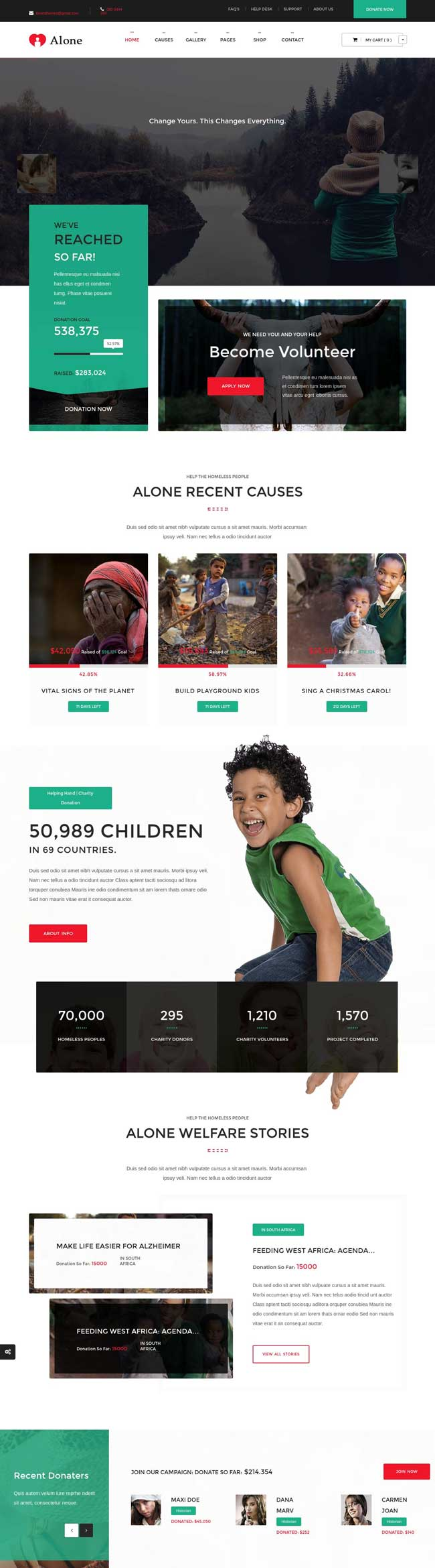 Alone-Charity-Multipurpose-Non-profit-WordPress-Theme