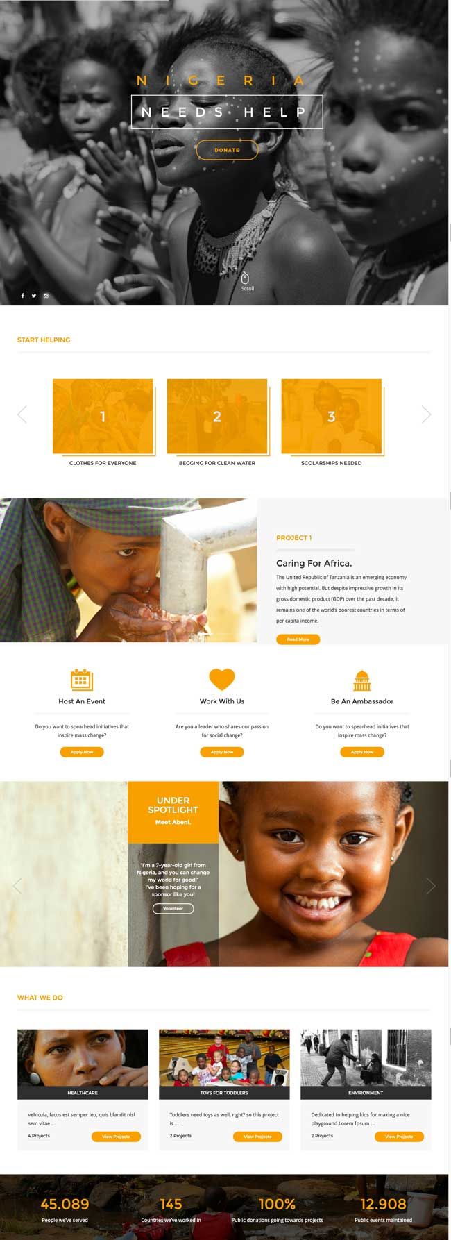Attyia-Creative-NGO-and-Charity-WordPress-Theme