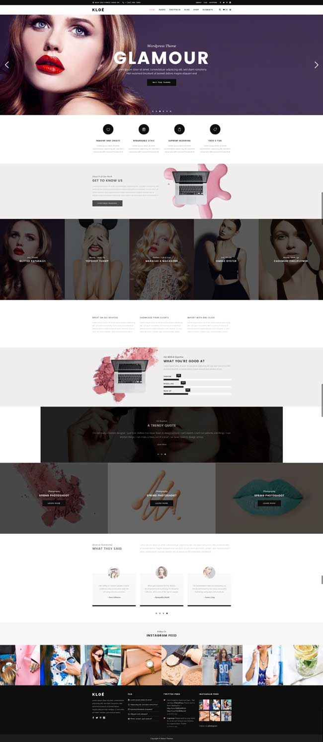 Kloe-Fashion-Lifestyle-Multi-Purpose-Theme