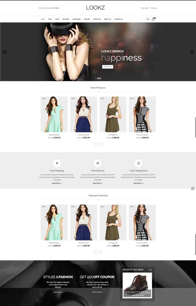 Lookz-Multipurpose-Wordpress-Theme