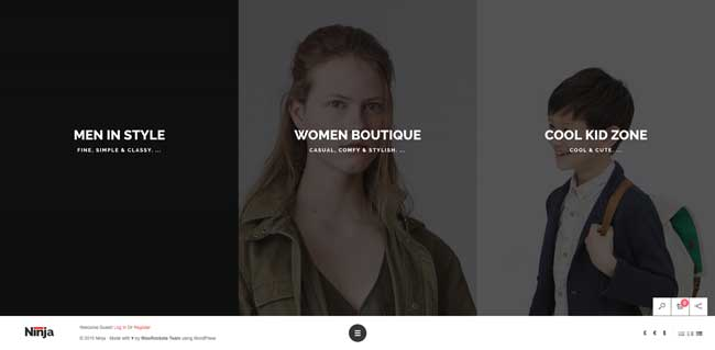Ninja-Full-Screen-Fashion-WooCommerce-Theme