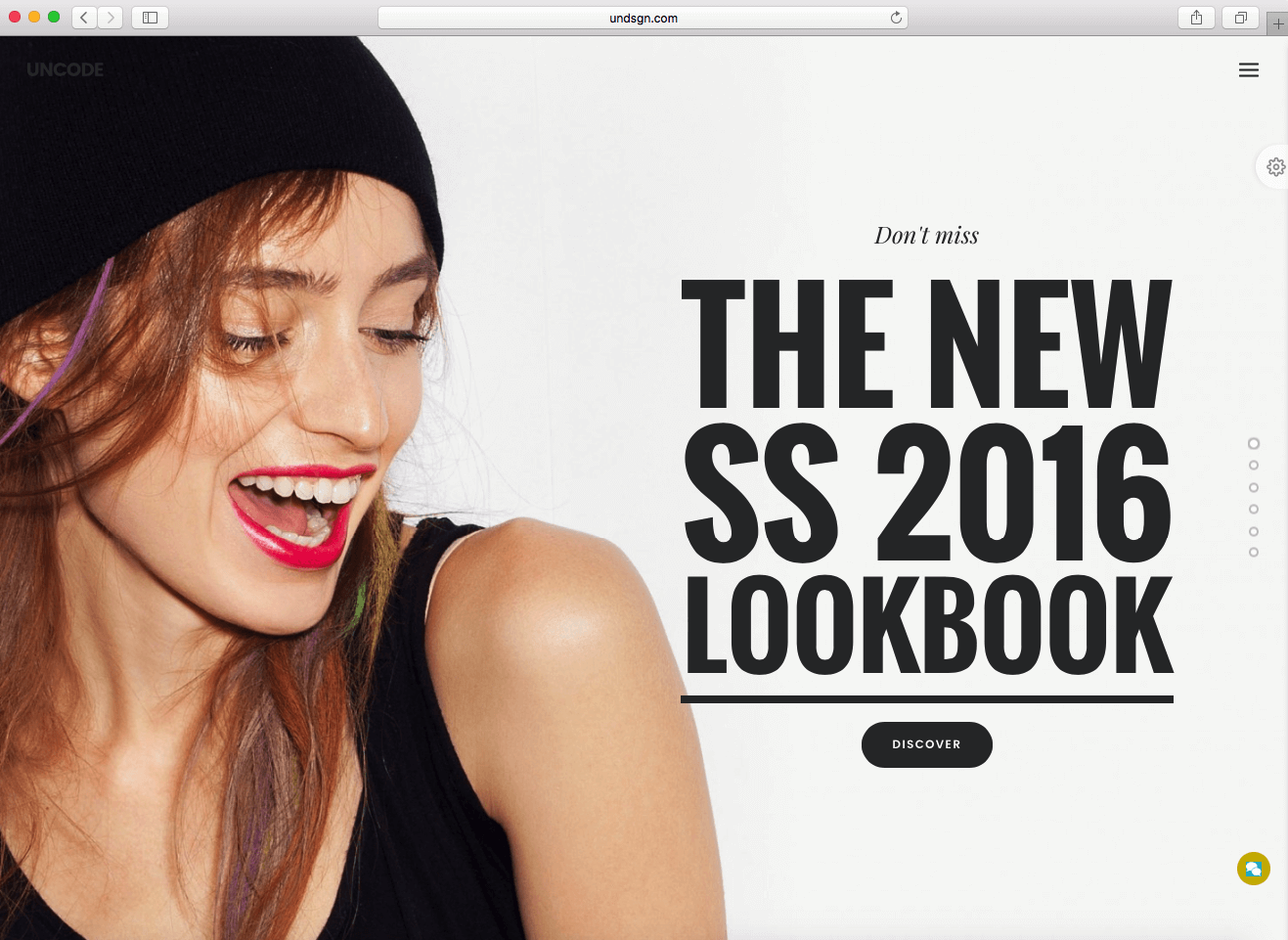 using WordPress eCommerce theme of 2016 to sell fashion products