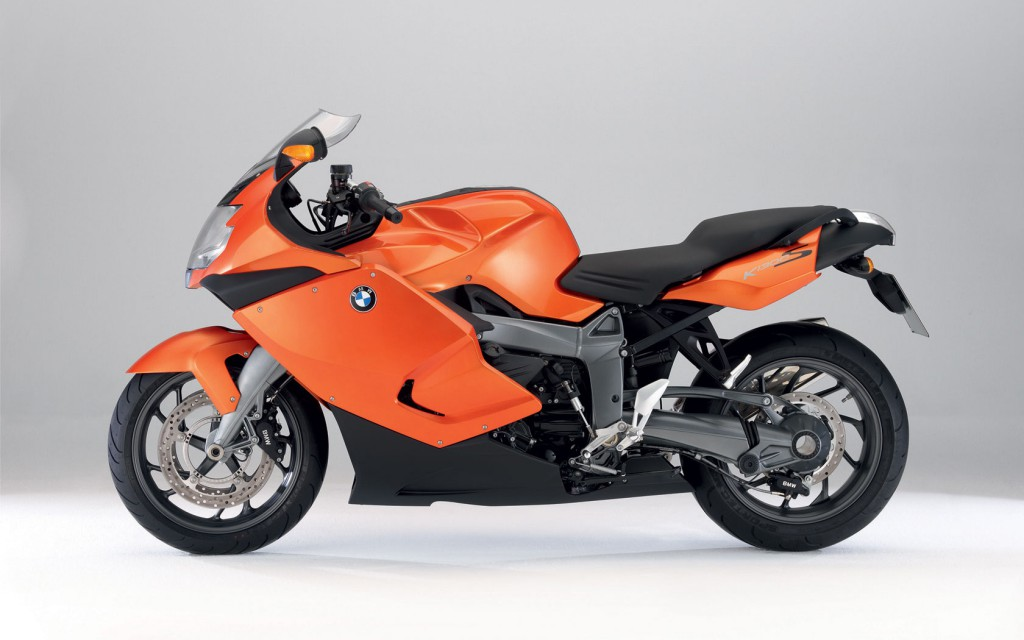 2009 BMW K1300S Wallpaper