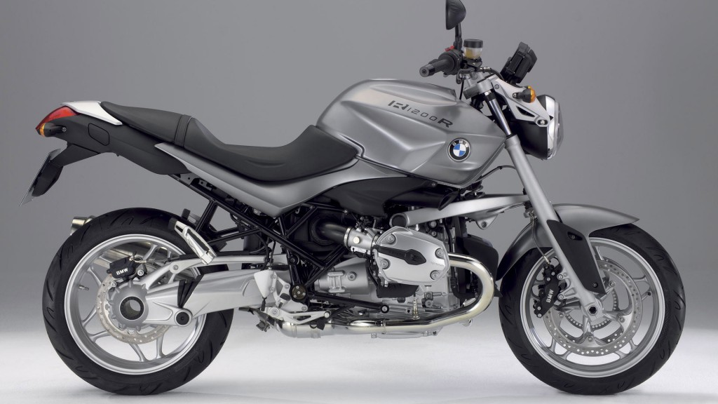 BMW R 1200 Wallpaper