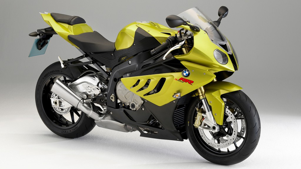 BMW S 1000 RR Model Wallpaper