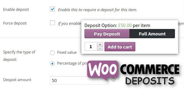 example of using WooCommerce payment plugins on your live site