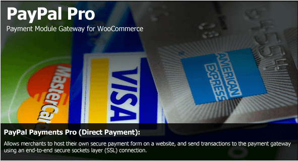 With this plugin, you can setup payment for various gateways like Visa, Mastercard, Paypal, etc.