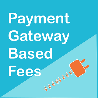 This WooCommerce payment plugin allows you to setup based fees for popular payment gateways