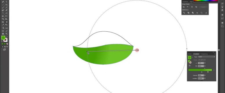 How-to-create-Realistic-Vector-Leaves-in-Illustrator