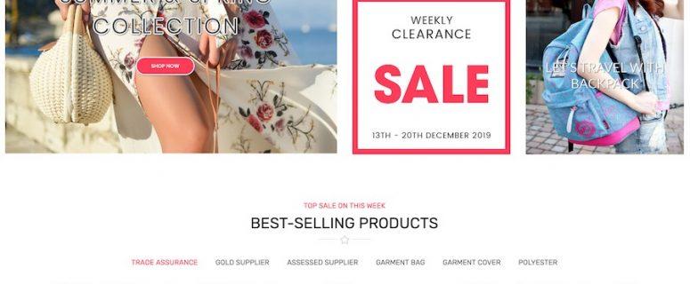 5a6ed6ab12 25+ Best Responsive Fashion Magento Themes 2019 - DesignMaz