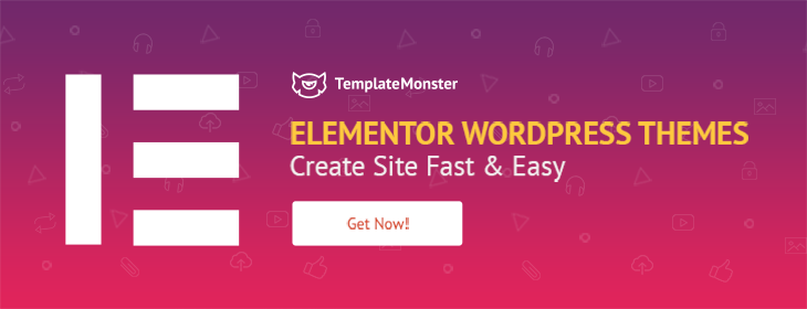 Elementor WordPress Themes