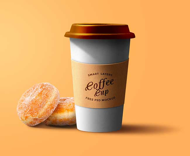 30 best free psd coffee cup mockups 2017 designmaz